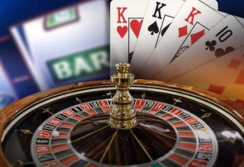 The Best Way To Earn A Living From The Online Casino Phenomenon