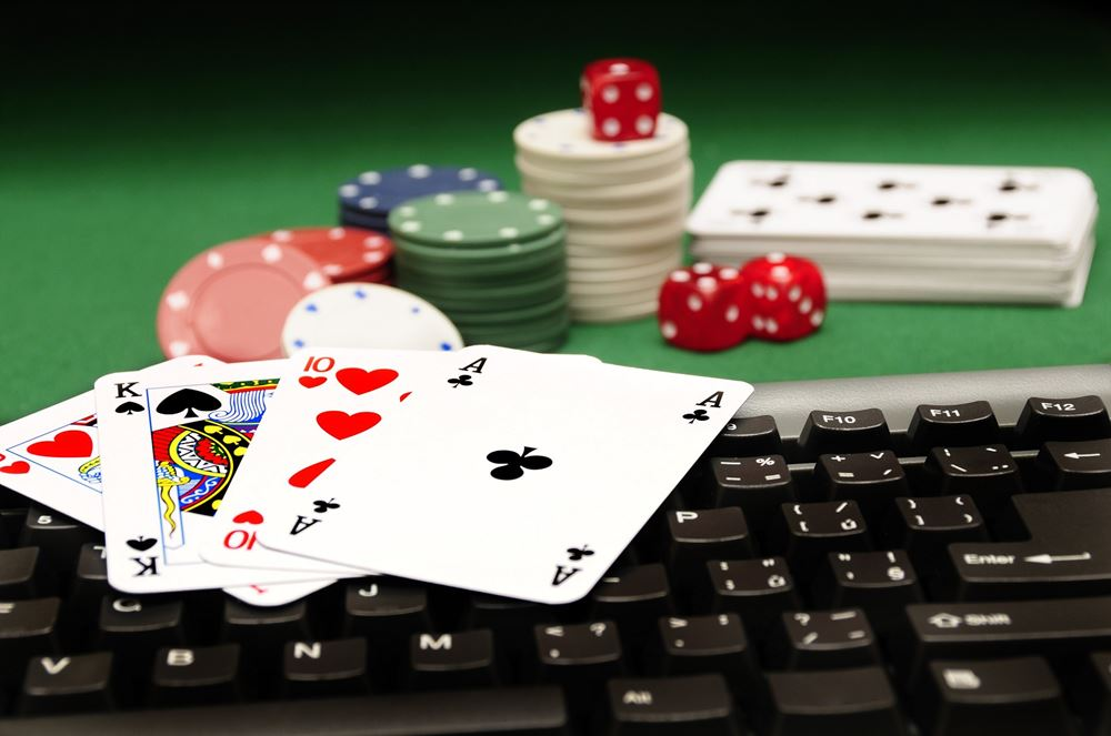 Heard Of The Good Online Casino BS Theory