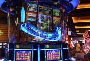 Master The Artwork Of Gambling With These Ideas