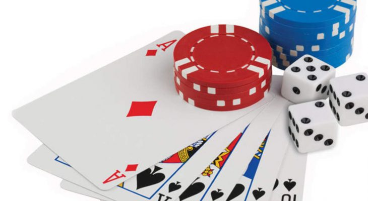 Video Clip That'll Make You Reassess Your Gambling Approach