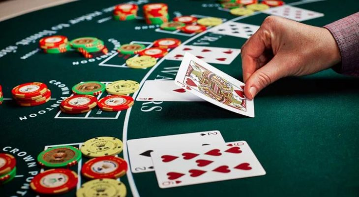 What's Proper About Online Casino