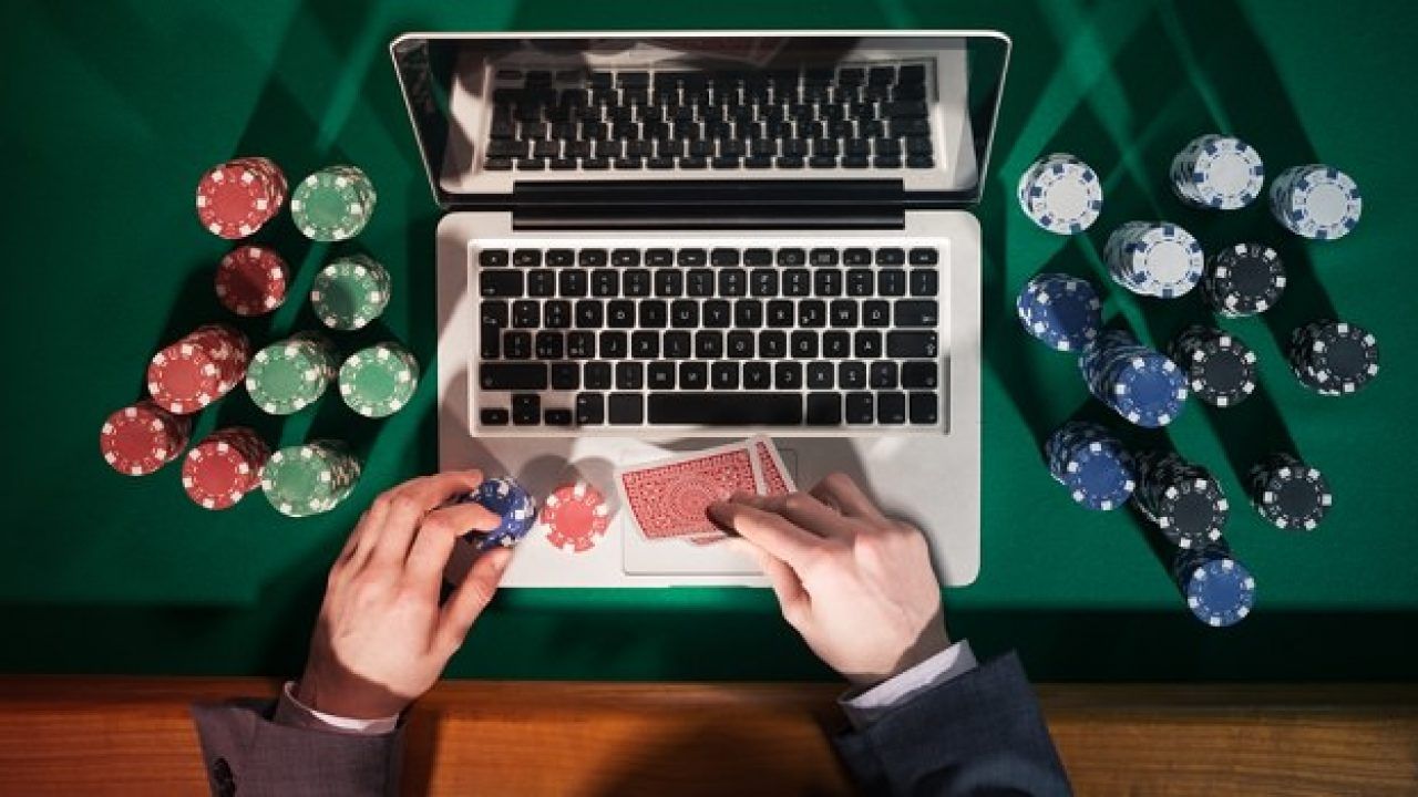 No Matter They Instructed You About Casino Is Dead FallaciousAnd Here Is Why