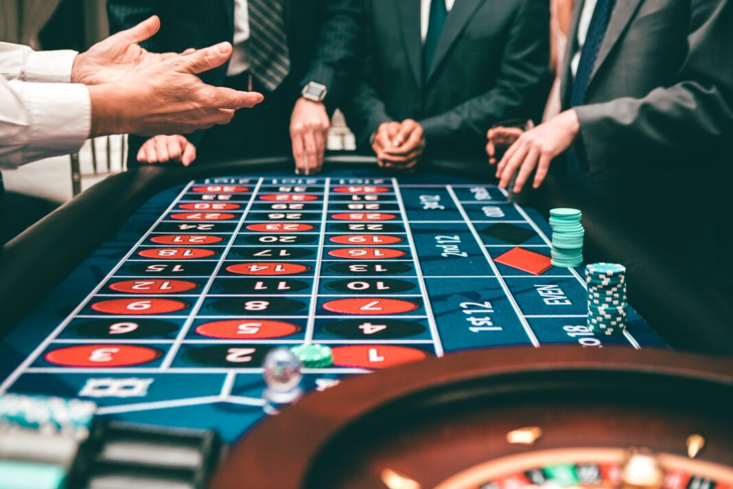 Prime 3 Methods To purchase A Used Gambling.
