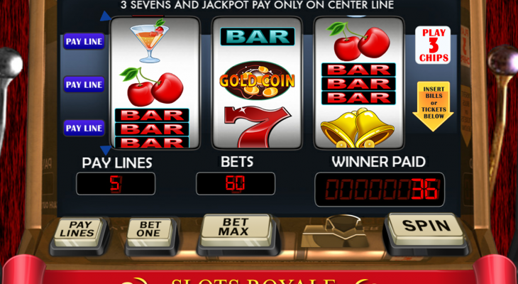Seven Things You Must Know About Online Casino
