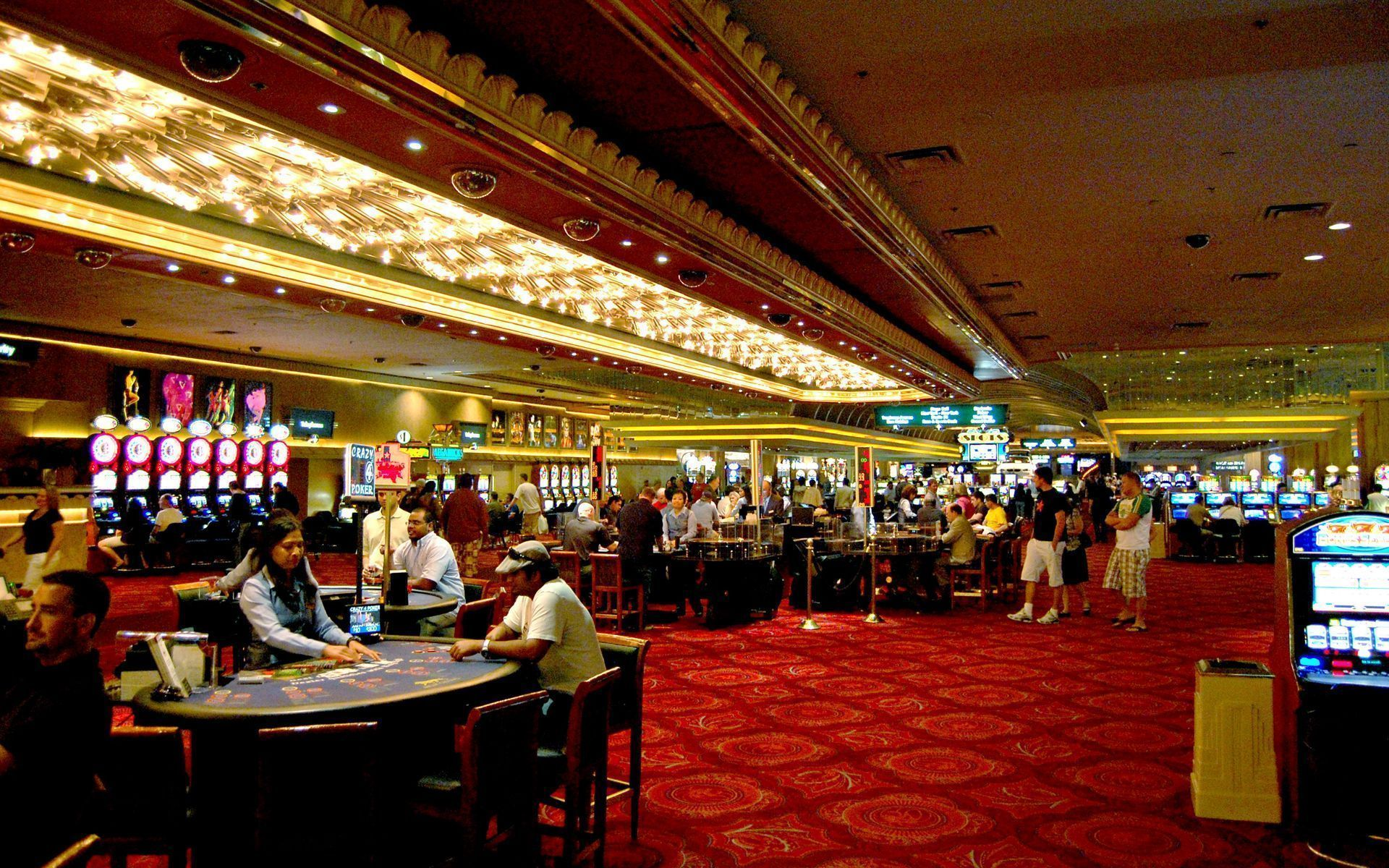 Casino Without online gambling