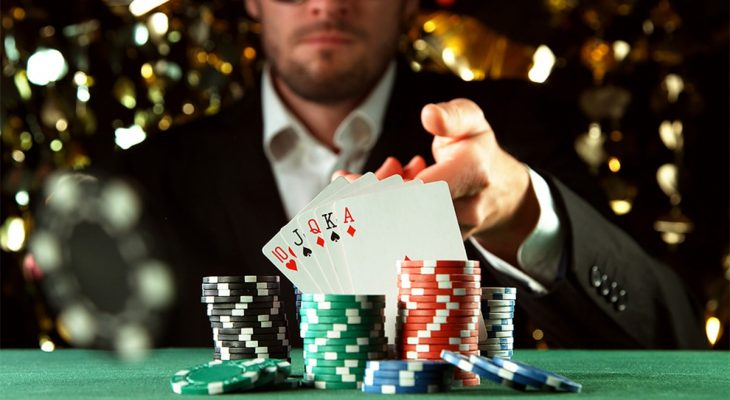 Why Do We Need An Online Casino?